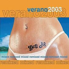Verano 2003 by Various Artists (CD, Jun-2003, Sony BMG)
