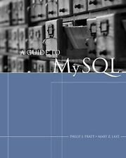 A Guide to MySQL Available Titles Skills Assessment Manager SAM - Office 2010