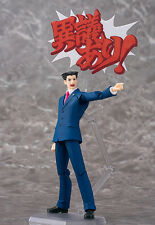 figma Phoenix Wright | Phoenix Wright Ace Attorney Max Factory Figure Preorder