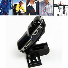 Mini DV DVR Hidden Digital MD80 Thumb Video Recorder Camera Webcam Camcorder O#