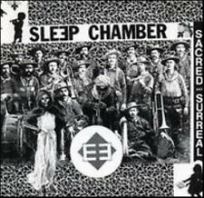 Sleep Chamber Sacred And Surreal German Cd