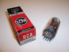 RCA 17AX3 Vacuum Tube Tested New Old Stock Free Shipping