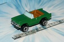 Micro Machines SUNBEAM ALPINE TIGER CONVERTIBLE # 4