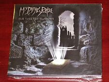 My Dying Bride: The Vaulted Shadows CD 2014 Peaceville Germany CDVILEDH509 NEW