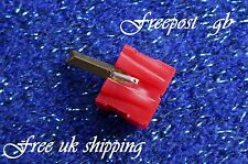 623- STYLUS / NEEDLE FOR RECORD PLAYER / DECK / TURNTABLE FOR JELCO MC20 / MC14