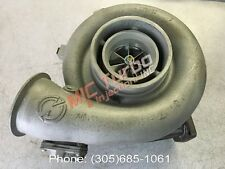 Detroit 60 Series 14L Turbocharger GT4502V 758160-0007 Garrett MTU