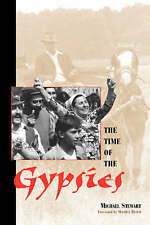 The Time of the Gypsies (Studies in the Ethnographic Imagination)-ExLibrary