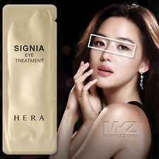 HERA Signia Eye Treatment 30pcs Anti-Aging Wrinkle Amore Pacific Newest + Gift