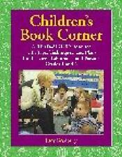 Children's Book Corner: A Read-Aloud Resource with Tips, Techniques, and Plans f