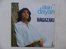 ALAIN DAYAN Nagazaki  SG 575