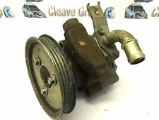 Rover 200 400 K Series  Power steering pump 1.4 1.6 QVB100690