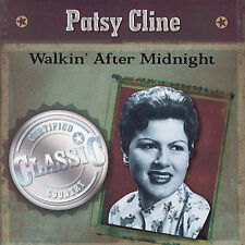 Walkin After Midnight by Patsy Cline (CD, 2006)