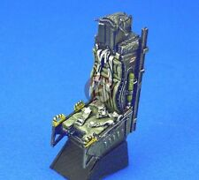Legend 1/32 ACES II Ejection Seat (for F-15 Eagle) (1 seat) [Resin Model] LF3210