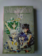 SAILORMOON TOME 14 MANGAS VF GLENAT
