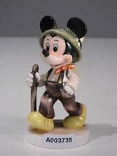 +# A003735 Goebel Archiv Muster Disney Micky Maus als Wanderbub 17-325 Limited