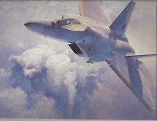 HASEGAWA  1/48      F - 22 RAPTOR