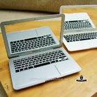 BJD Mini Toy Mini Laptop Mini Mirror BJD Accessory Mac Book Dollfie Dollmore DOD