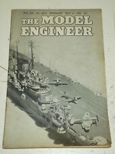 MODEL ENGINEER #2610 VOL 104, MAY 31ST 1951 (B)