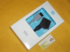 CAVO RGB ORIGINALE Nintendo Wii RGB CABLE ORIGINAL KABEL NEW NEU NEUF NUOVO RARE
