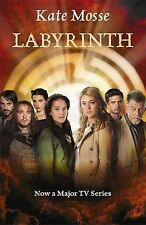 Labyrinth, Mosse, Kate, Paperback, New