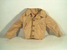 """WWII US Army 4th Division blouse top GI Joe World Peacekeepers 1/6 12"""""""