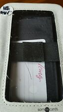 SMART PHONE WRISTLET NWT BY ICING IVORY SPARKLES ITEM JWN 311