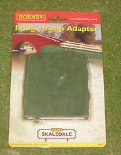 HORNBY RAILWAY OO GAUGE SKALDALE BRIDGE RAMP ADAPTER R8653 -- LIMA