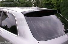 AUDI A6 C6 4F 04-12 Allroad REAR ROOF SPOILER WING Cover trim ABT S6 RS6 door
