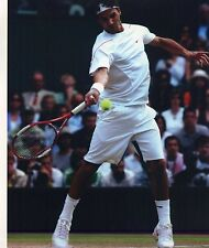 ROGER FEDERER SWISS TENNIS STAR 8X10 SPORTS PHOTO