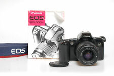Canon Eos 500 mit 4-5,6/35-80mm und 4,5-5,6/80-200mm