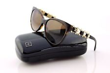 $1200 New LIMITED Edn CHANEL BIJOU PEARL Polarized Sunglasses CH 5336-H-B c714S9
