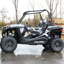 NEW POLARIS RZR 900 TRAIL XC 2 IN. LIFT KIT HEAVY DUTY BLACK RACERTECH 2015 UP