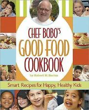 Chef Bobo's Good Food Cookbook (Cookery), Surles, Robert W., Acceptable Book