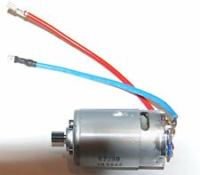 Motor Gesipa Fire Bird Accu Bird FireBird AccuBird 67250 303551 Orginal