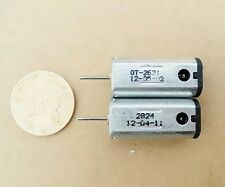 10PCS N40 model aircraft motor Magnetic High-speed small motor
