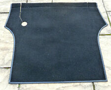 AUSTIN HEALEY FROGEYE SPRITE MK1 NEW BOOT CARPET