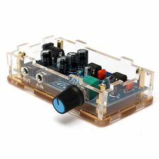 Auto HIFI amplificatore cuffie PCB AMP For DA47+Single Power Supply DC 3.7-30V