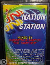 MC ONE NATION ONE STATION (1999) 1 autunno