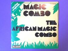 "The African Magic Combo - Magic Combo Part 1 & 2 (7"") p/s French copy C00699555"