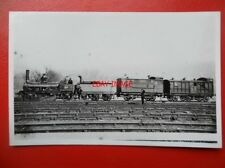 PHOTO  EARLY STEAM LOCO NO 346