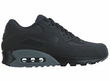 Nike Air Max 90 Essential Mens 537384-059 Anthracite Grey Running Shoes Size 9.5