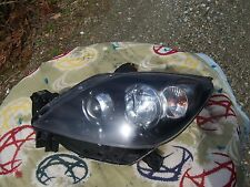 Mazda 2 Headlight Rare HID  Left