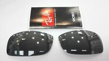 LENTES RAY-BAN RB8305 82 3P POLARIZADOS POLARIZED REPLACEMENT LENSES LENTI LENS