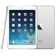 "APPLE IPAD MINI 2 16GB WIFI WHITE 7.9"" INCH"