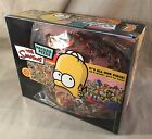 The Simpsons Pieceless Puzzle PRIORITY MAIL