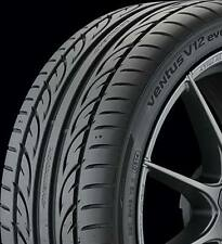 Hankook Ventus V12 evo2 255/35-19 XL Tire (Set of 2)