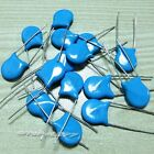 100Pcs 2000V(2KV) High Voltage Ceramic Disc Capacitors 10000pF