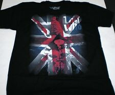 BRAND NEW MEN'S THE WHO PETE TOWNSHEND CLASSIC BRITISH ROCK  T-SHIRT XL