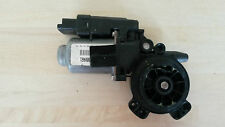 RENAULT SCENIC WINDOW MOTOR FRONT PASSENGER SIDE OR REAR DRIVER SIDE