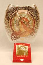 """Porcelain Vases by Goebel, 2004 Artis Orbis """"Zodiac Design"""" from 1896 (14 Avail)"""
